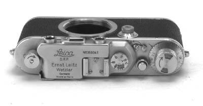 Leica IIIc no. 359341