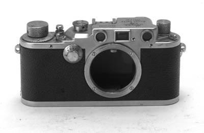 Leica IIIc no. 374088