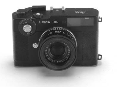 Leica CL no. 1408004