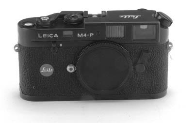 Leica M4-P no. 1563822