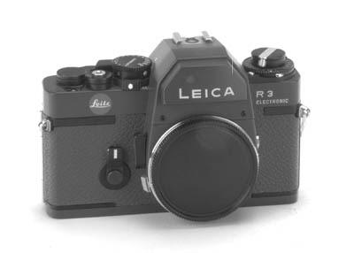 Leica R3 Safari no. 1468027