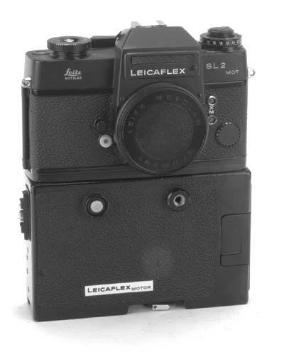 Leicaflex SL2 MOT no. 1443788