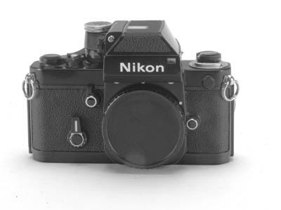 Nikon F2 no. 7337769