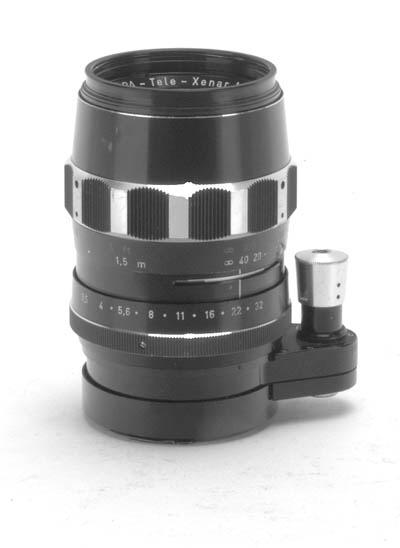 Alpa-Tele-Xenar f/3.5 135mm. no. 5970062