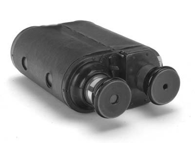 Stereo Binocular camera