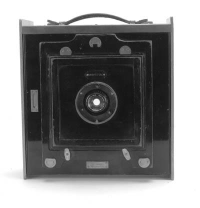 Kodak Universal camera