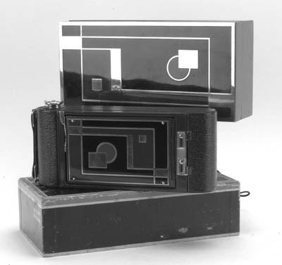 No.1A Gift Kodak