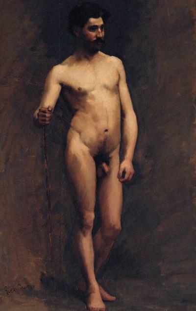 ALEXANDRE CABANEL (FRENCH, 182