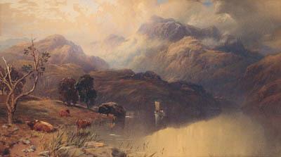 Thomas Miles Richardson, Jnr.