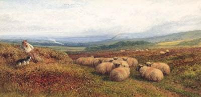 George Shalders, N.W.S.