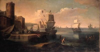 FOLLOWER OF CLAUDE-JOSEPH VERN