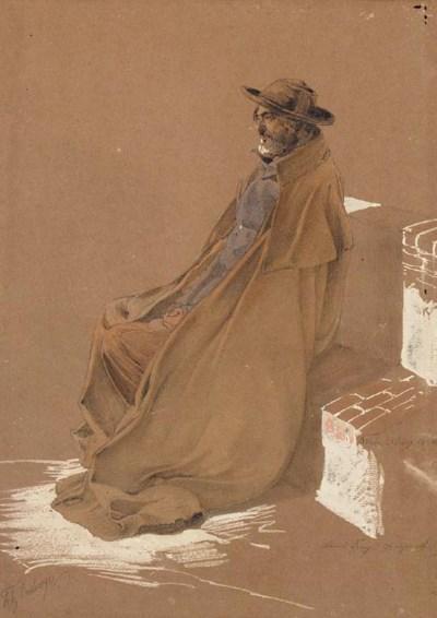 Friedrich Bamberger