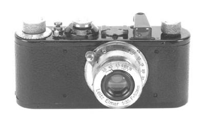Leica I no. 57126