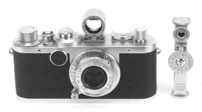Leica Standard no. 521665