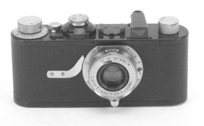 Leica I(a) no. 810
