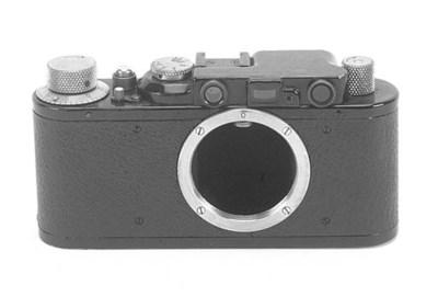 Leica II no. 85214