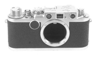 Leica IIf no. 809441