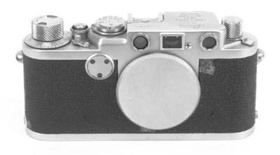 Leica IIf no. 821936