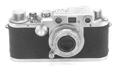Leica IIIc no. 430703