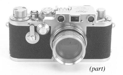 Leica IIIc no. 467618