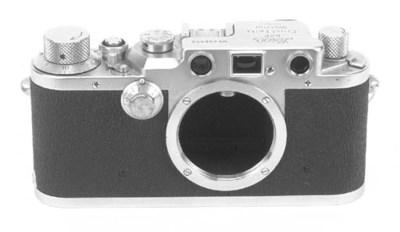 Leica IIIc no. 498858