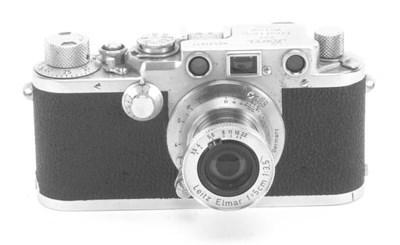 Leica IIIf no. 531937