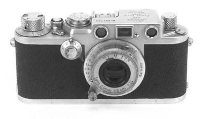 Leica IIIf no. 666750