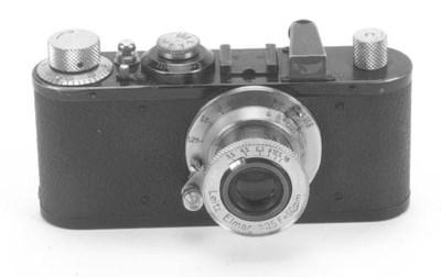 Leica Standard no. 101729