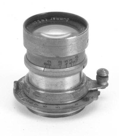 Summar f/2 5cm. no. 167170