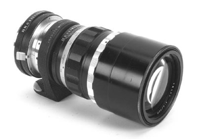 Telyt f/4 200mm. no. 1830363