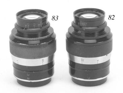 Elmar 9cm. f/4 no. 135220