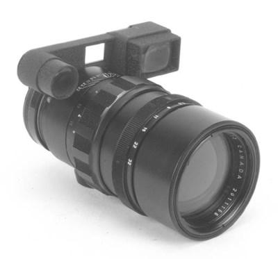Elmarit f/2.8 135mm. no. 20111