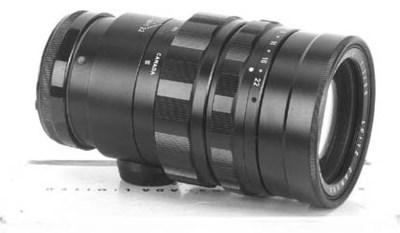 Summicron f/2 90mm. no. 198385