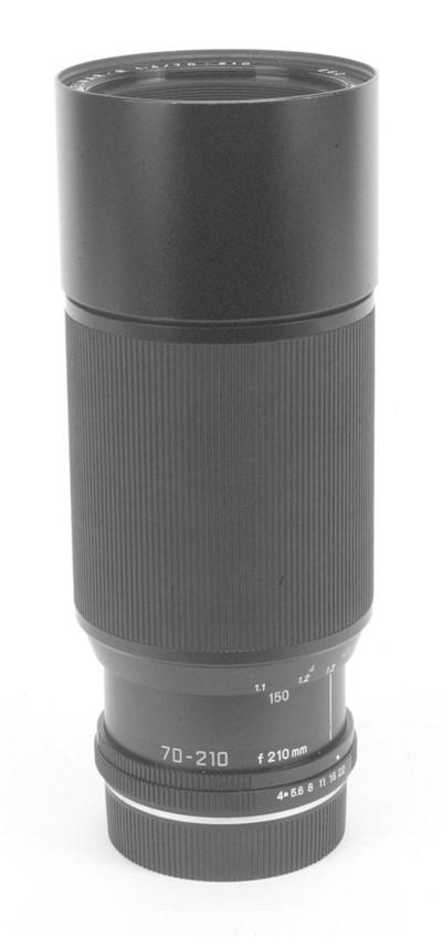 Vario-Elmar-R f/4 70-210mm. no