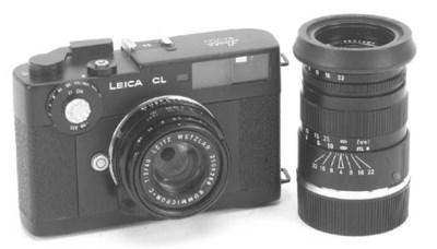 Leica CL no. 1303306