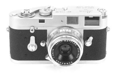 Leica M2 no. 1114190