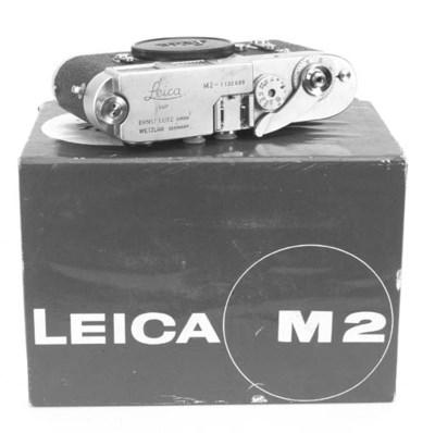 Leica M2 no. 1132699