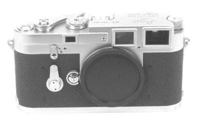 Leica M3 no. 780384