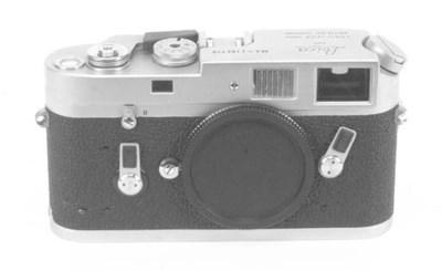 Leica M4 no. 1192778