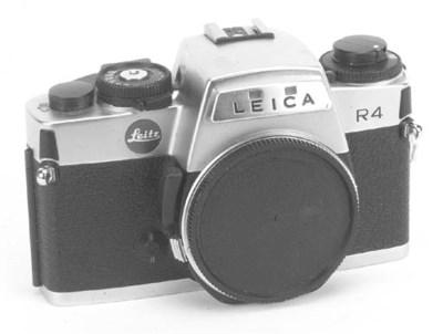 Leica R4 no. 1590606