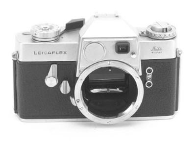 Leicaflex no. 1123051