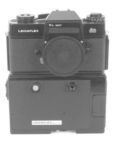 Leicaflex SL MOT no. 1240461