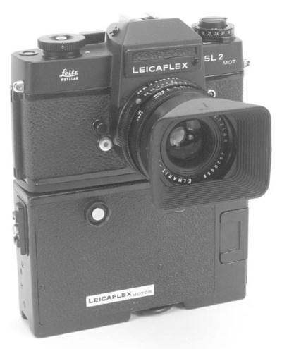 Leicaflex SL2 MOT no. 1415230