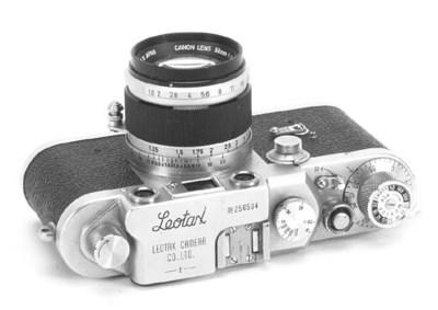 Leotax F no. 256504