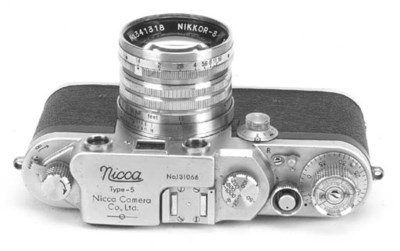 Nicca Type-5 no. 131066