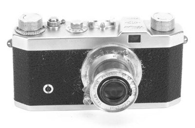 Wega camera no. 00706