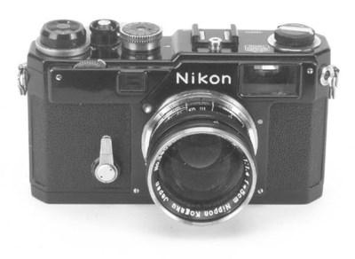 Nikon S3 no. 6322392
