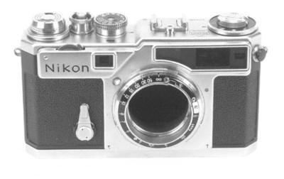 Nikon SP no. 6214998