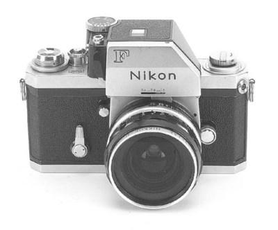 Nikon F no. 6726990