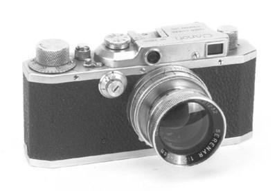 Canon S-II no. 22020